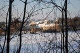 Zima 2010 - Zhoř a okolí