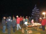 Vánoční strom 2012