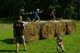Dětský den ve Zbislavi 2014