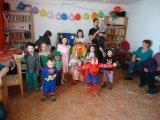 Karneval ve Zbislavi 2015