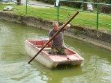 Rybářské závody Zhoř