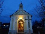Zpívání ve zhořské kapli 2018